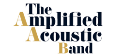 The Amplified Acoustic Band